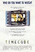 Časový kód