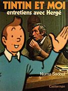 Tintin og mig