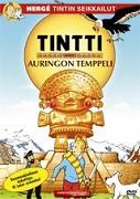 Tintin v chráme slnka