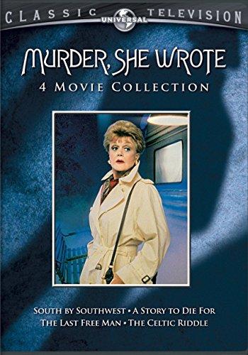 To je vražda, napsala: Cestou na jihozápad