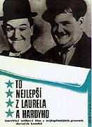 To najlepšie z Laurela a Hardyho