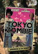 Tôkyô zonbi