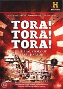 Tora Tora Tora: The Real Story of Pearl Harbor