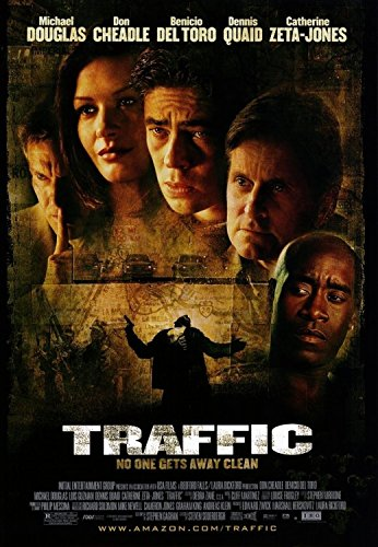 Traffic - Nadvláda gangov