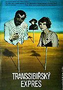 Transsibirskij express