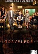 Travelers - Série 1 (série)