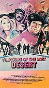 Treasure of the Lost Desert
