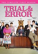 Trial & Error - Série 1 (série)