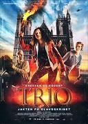 Trio - Jakten på Olavsskrinet