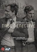 True Detective - Série 1 (série)