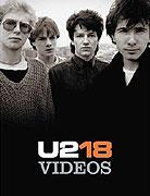 U2: 18 Videos (hudební videoklip)