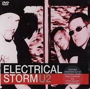 U2: Electrical Storm (hudební videoklip)