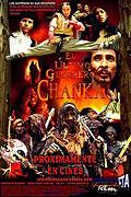 Último Guerrero Chanka, El