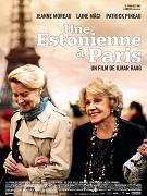 Estonka v Paříži
