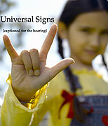 Universal Signs