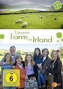Unsere Farm in Irland - Wolken über der Küste
