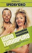 Uuno Turhapuro menettää muistinsa