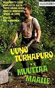 Uuno Turhapuro muuttaa maalle