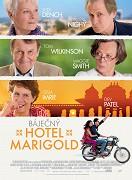 Úžasný hotel Marigold