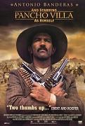 V hlavnej úlohe Pancho Villa osobne