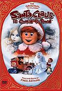 V meste je Santa Claus
