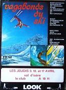 Vagabond Skiers