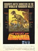 Valley of Gwangi, The