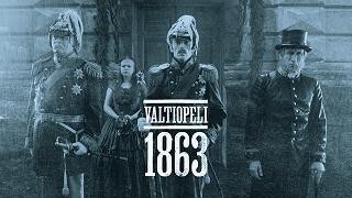 Valtiopeli 1863