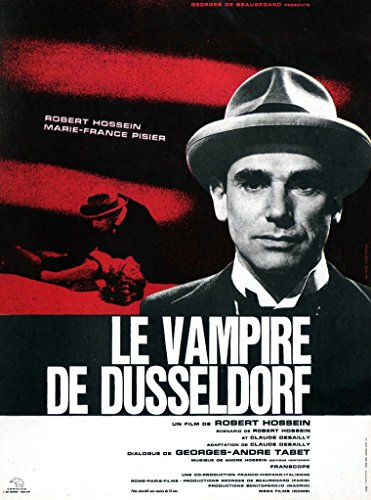 Vampire de Düsseldorf, Le