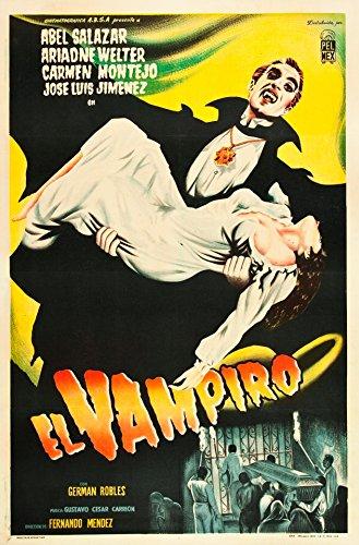 Vampiro, El