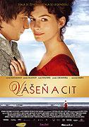 Vášeň a cit: Príbeh Jane Austen