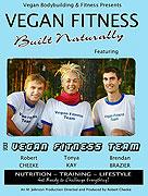 Vegan Fitness: Built Naturally