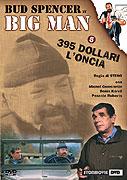Veľký muž: 395 dolárov za uncu