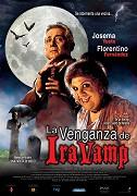 Venganza de Ira Vamp, La