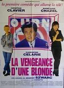 Vengeance d'une blonde, La