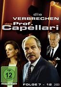 Verbrechen des Professor Capellari: Falsche Freunde, Die