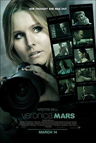 Veronica Marsová