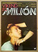 Víkend za milión