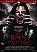 Viol du vampire, Le