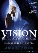 Vize - Život Hildegardy z Bingenu
