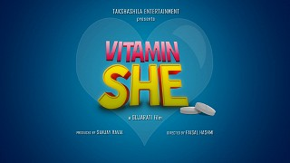 Vitamin She