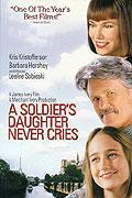 Vojakova dcéra neplače