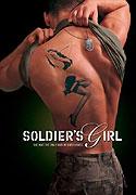 Vojakovo dievča