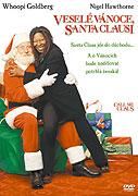 Volajte ma Santa Claus