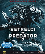 Votrelci vs. Predátor 2