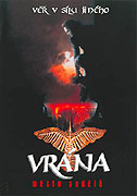 Vrana 2: Mesto anjelov