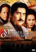 Vražda v Orient Expresse