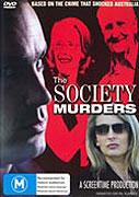 Vraždy z vyšších kruhov