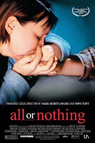 Všetko alebo nič