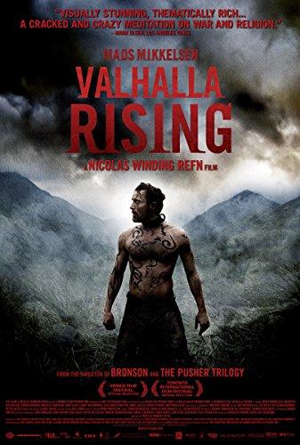 Vzkriesenie Valhaly